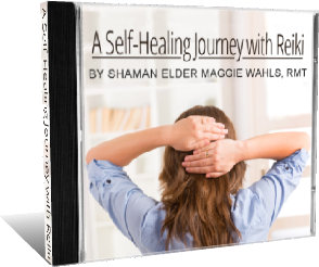 A Self-Healing Journey with Reiki