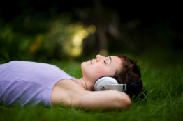 Spring Fever? Soul Mate Audio Meditation