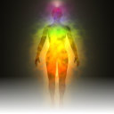 Downloadable etheric body chakra meditations