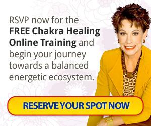 Chakra Healing Training