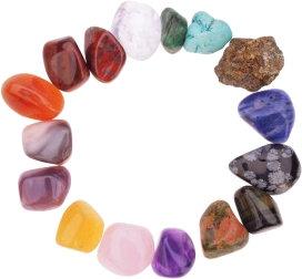 Circle of gems