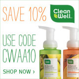 CleanWell™ Products