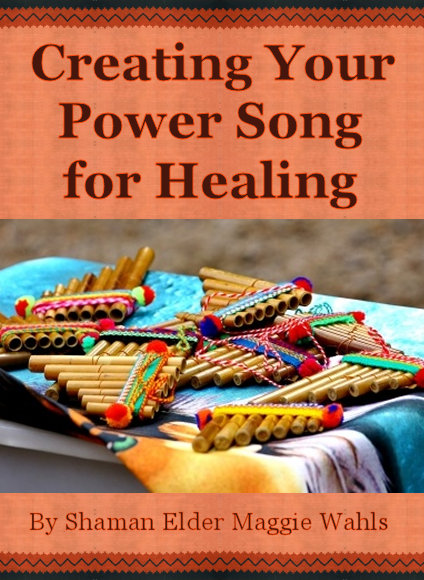 Creating Your Power Song for Healing