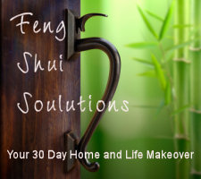 Feng Shui Soulutions: Your 30 Day Home and Life Makeover