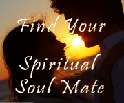 Find Your Spiritual Soul Mate: Create Your Romantic Resume