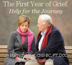 The First Year of Grief