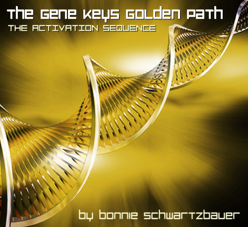 Gene Keys Golden Path: The Activation Sequence