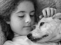 A Different Grief: Coping with Pet Loss