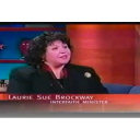 Video interview of Rev. Laurie Sue
