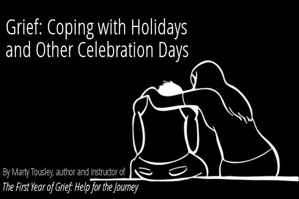 Grief: Coping with Holidays