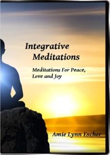 Integrative meditation 1