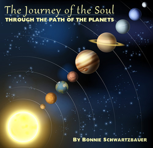 Journey of the Soul through the Planets