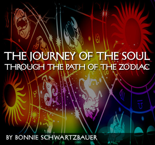The Journey of the Soul through the Zodiac