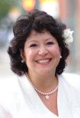 Rev. Laurie Sue Brockway
