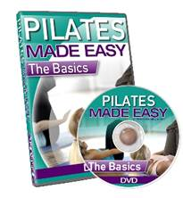 Pilates Made Easy: Volume One