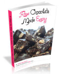 Raw Chocolate Made Easy