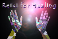 Reiki for Healing: Level I