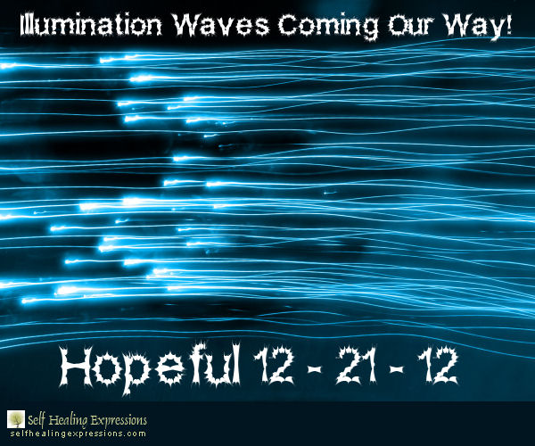 Illumination Waves Coming Our Way!