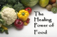 The Healing Power of Food: Conscious Eating