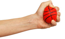 Wrist ball exercise
